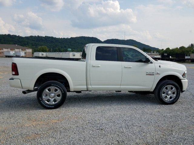 2018 Ram 2500 Crew Cab 4x4,  Pickup #M31152 - photo 3