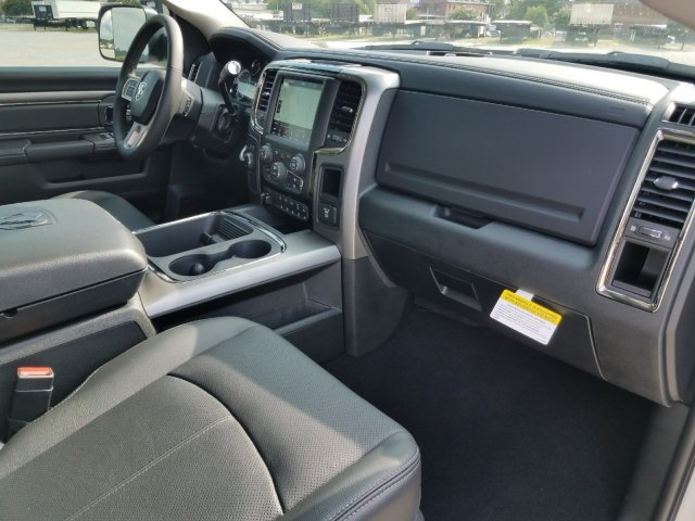 2018 Ram 2500 Crew Cab 4x4,  Pickup #M31152 - photo 30