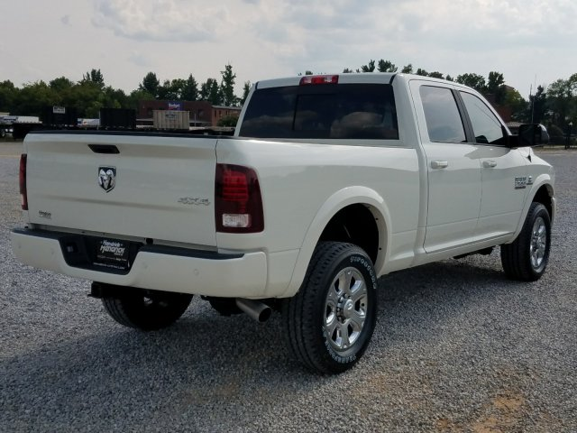 2018 Ram 2500 Crew Cab 4x4,  Pickup #M31152 - photo 2