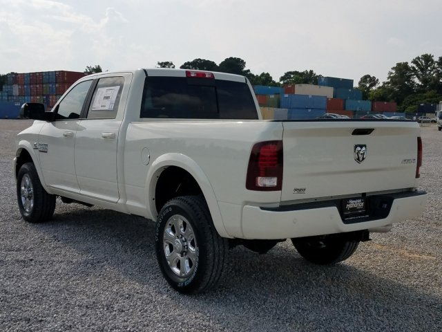 2018 Ram 2500 Crew Cab 4x4,  Pickup #M31152 - photo 5