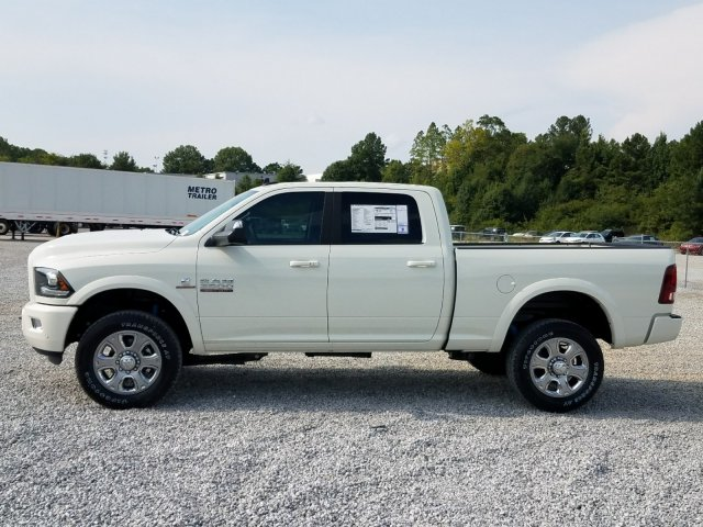 2018 Ram 2500 Crew Cab 4x4,  Pickup #M31152 - photo 6