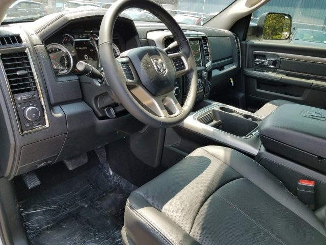 2018 Ram 2500 Crew Cab 4x4,  Pickup #M31153 - photo 13