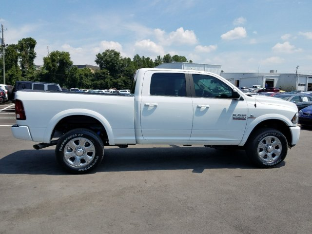 2018 Ram 2500 Crew Cab 4x4,  Pickup #M31153 - photo 3