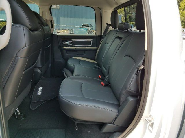2018 Ram 2500 Crew Cab 4x4,  Pickup #M31153 - photo 24
