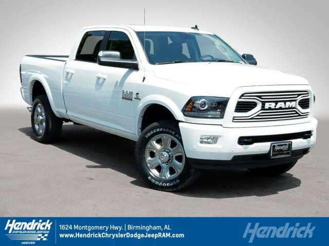 2018 Ram 2500 Crew Cab 4x4,  Pickup #M31153 - photo 1