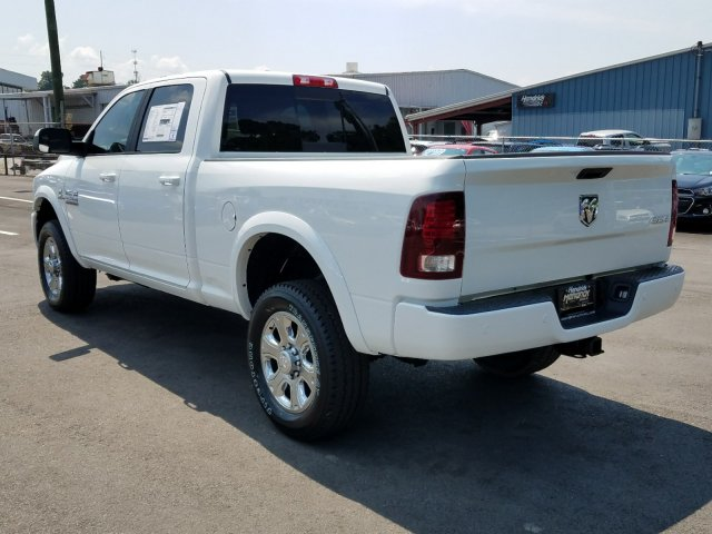 2018 Ram 2500 Crew Cab 4x4,  Pickup #M31153 - photo 5