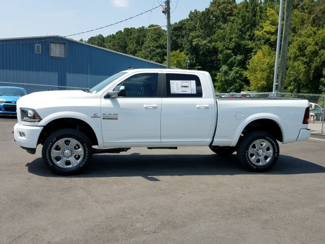 2018 Ram 2500 Crew Cab 4x4,  Pickup #M31153 - photo 6