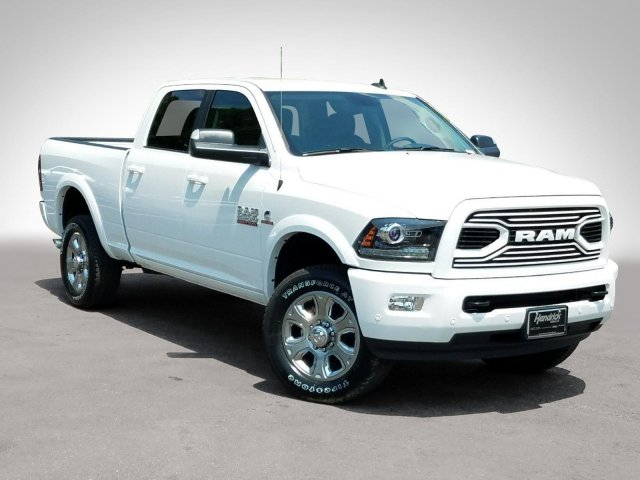 2018 Ram 2500 Crew Cab 4x4,  Pickup #M31153 - photo 34
