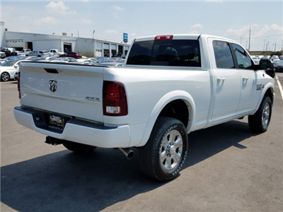 2018 Ram 2500 Crew Cab 4x4,  Pickup #M31153 - photo 2