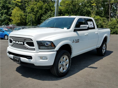 2018 Ram 2500 Crew Cab 4x4,  Pickup #M31153 - photo 7
