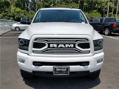 2018 Ram 2500 Crew Cab 4x4,  Pickup #M31153 - photo 8
