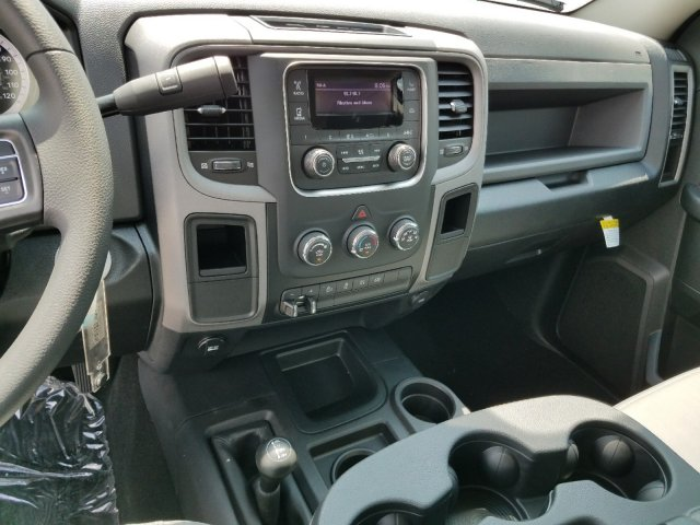 2018 Ram 2500 Crew Cab 4x4,  Pickup #M31219 - photo 17