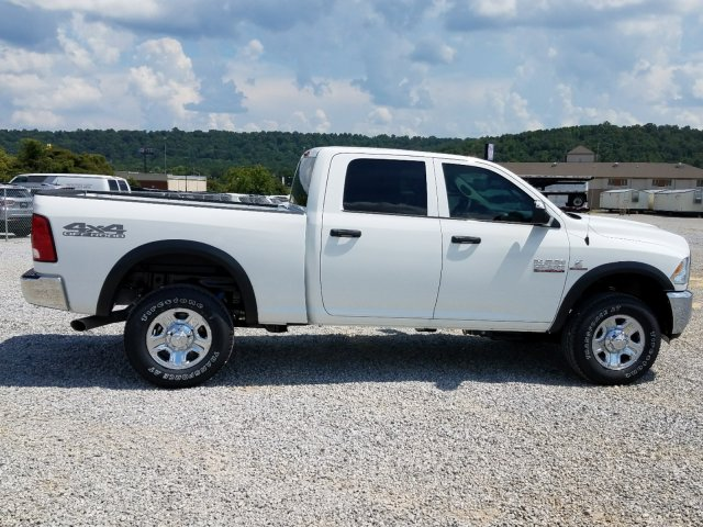 2018 Ram 2500 Crew Cab 4x4,  Pickup #M31219 - photo 5