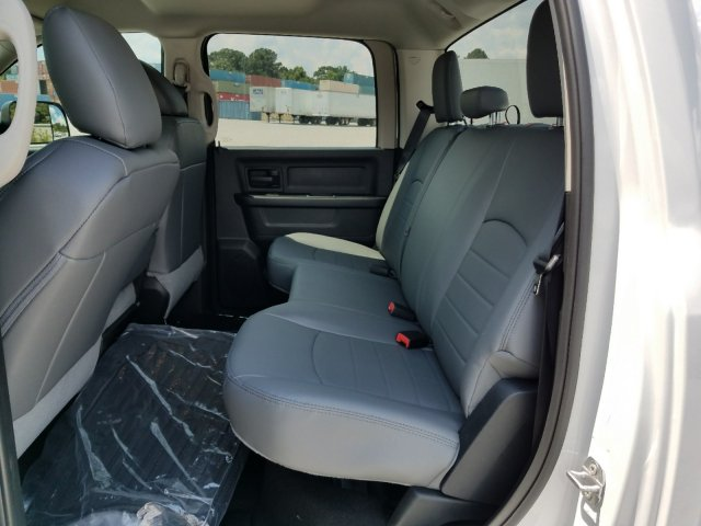2018 Ram 2500 Crew Cab 4x4,  Pickup #M31219 - photo 24