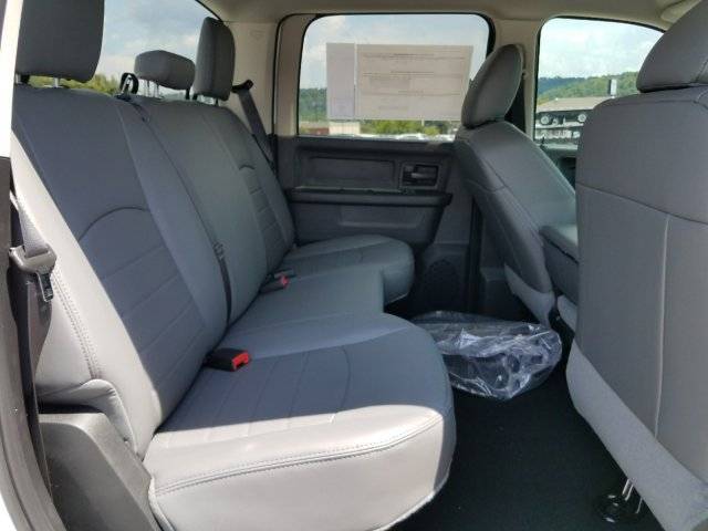 2018 Ram 2500 Crew Cab 4x4,  Pickup #M31219 - photo 28