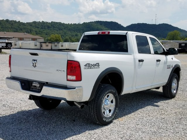 2018 Ram 2500 Crew Cab 4x4,  Pickup #M31219 - photo 2