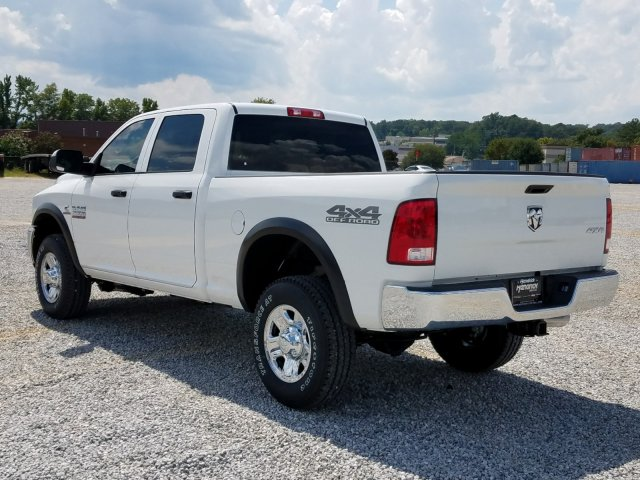 2018 Ram 2500 Crew Cab 4x4,  Pickup #M31219 - photo 4