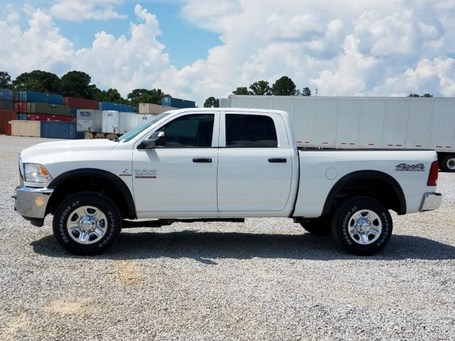 2018 Ram 2500 Crew Cab 4x4,  Pickup #M31219 - photo 7