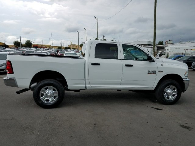 2018 Ram 2500 Crew Cab 4x4,  Pickup #M31245 - photo 3