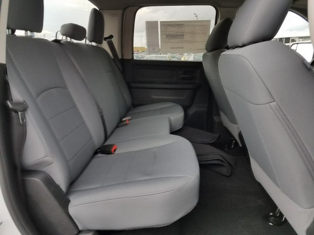 2018 Ram 2500 Crew Cab 4x4,  Pickup #M31245 - photo 29