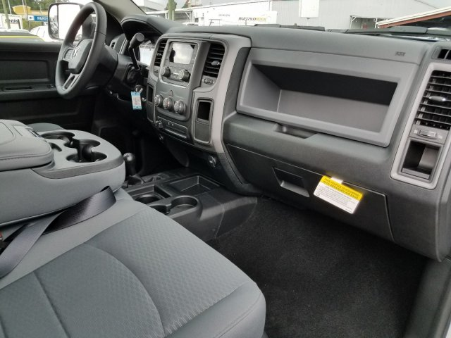 2018 Ram 2500 Crew Cab 4x4,  Pickup #M31245 - photo 32