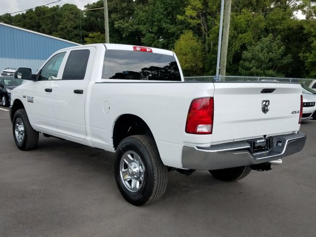 2018 Ram 2500 Crew Cab 4x4,  Pickup #M31245 - photo 5