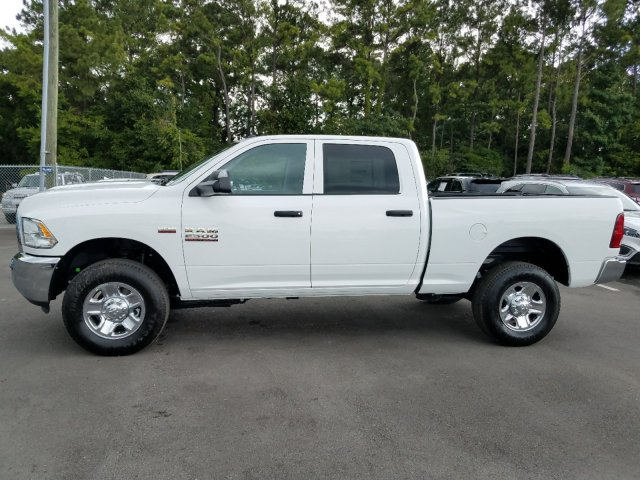 2018 Ram 2500 Crew Cab 4x4,  Pickup #M31245 - photo 6