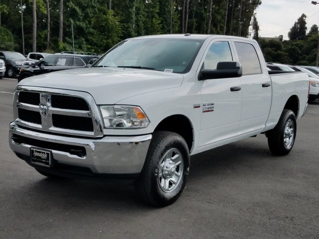 2018 Ram 2500 Crew Cab 4x4,  Pickup #M31245 - photo 7