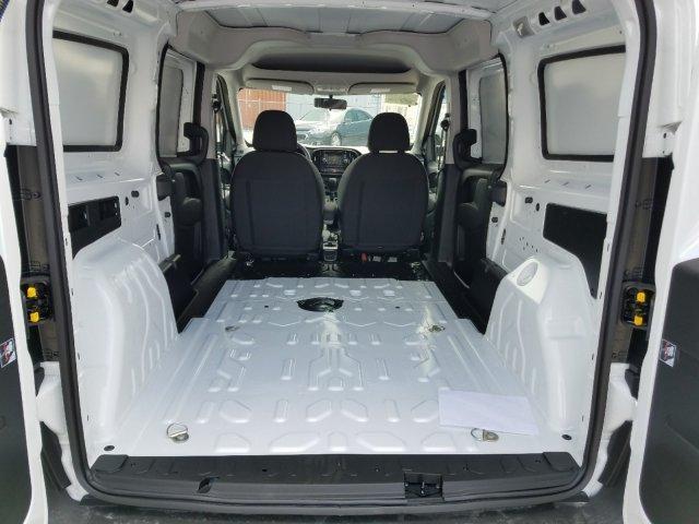2018 ProMaster City FWD,  Empty Cargo Van #M31252 - photo 1