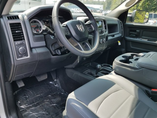 2018 Ram 2500 Crew Cab 4x4,  Pickup #M31262 - photo 13