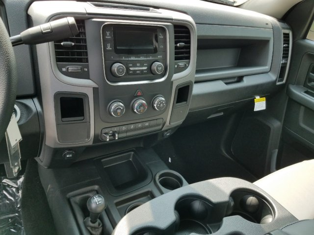 2018 Ram 2500 Crew Cab 4x4,  Pickup #M31262 - photo 17