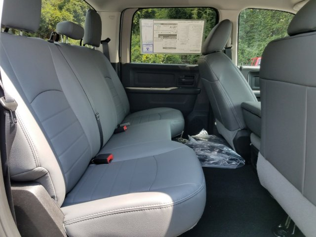 2018 Ram 2500 Crew Cab 4x4,  Pickup #M31262 - photo 28