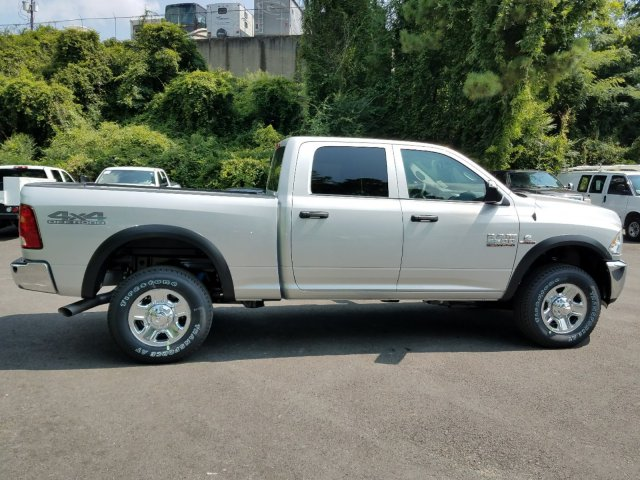 2018 Ram 2500 Crew Cab 4x4,  Pickup #M31262 - photo 3