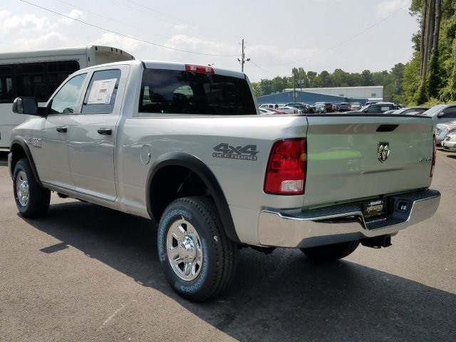 2018 Ram 2500 Crew Cab 4x4,  Pickup #M31262 - photo 5