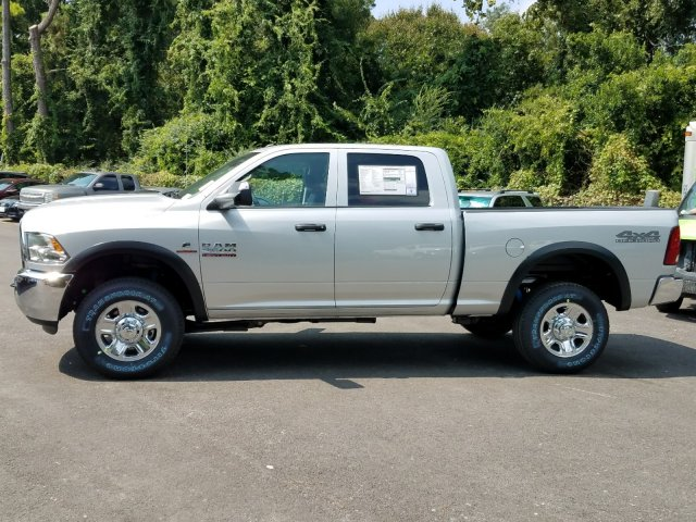 2018 Ram 2500 Crew Cab 4x4,  Pickup #M31262 - photo 6