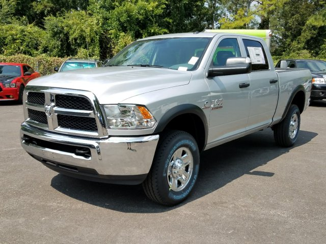 2018 Ram 2500 Crew Cab 4x4,  Pickup #M31262 - photo 7