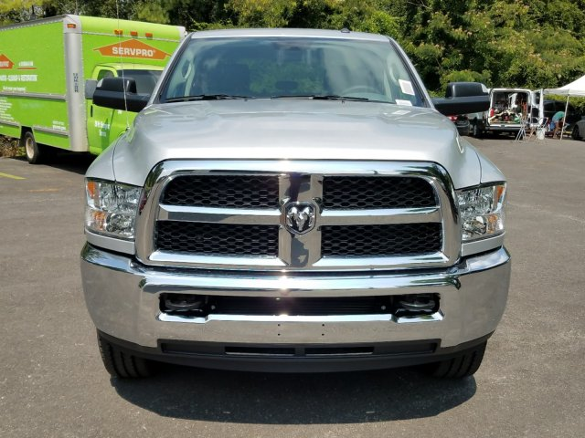 2018 Ram 2500 Crew Cab 4x4,  Pickup #M31262 - photo 8