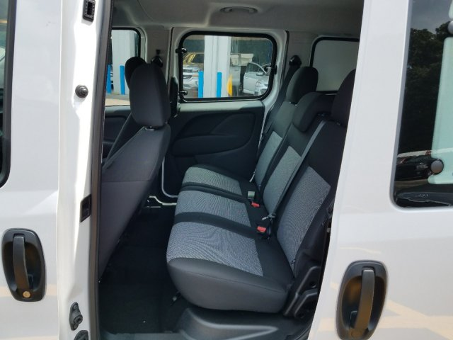 2018 ProMaster City FWD,  Empty Cargo Van #M31266 - photo 25