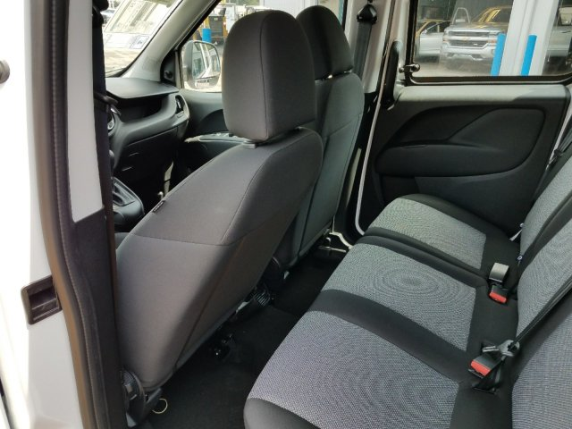 2018 ProMaster City FWD,  Empty Cargo Van #M31266 - photo 27