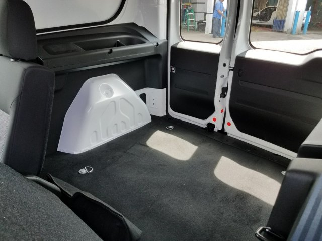 2018 ProMaster City FWD,  Empty Cargo Van #M31266 - photo 30