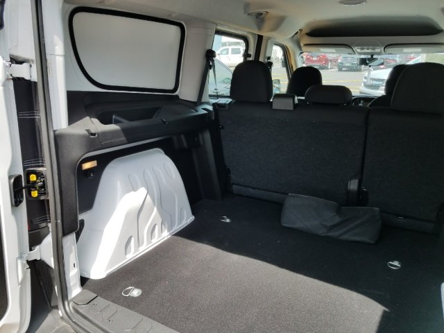 2018 ProMaster City FWD,  Empty Cargo Van #M31266 - photo 31