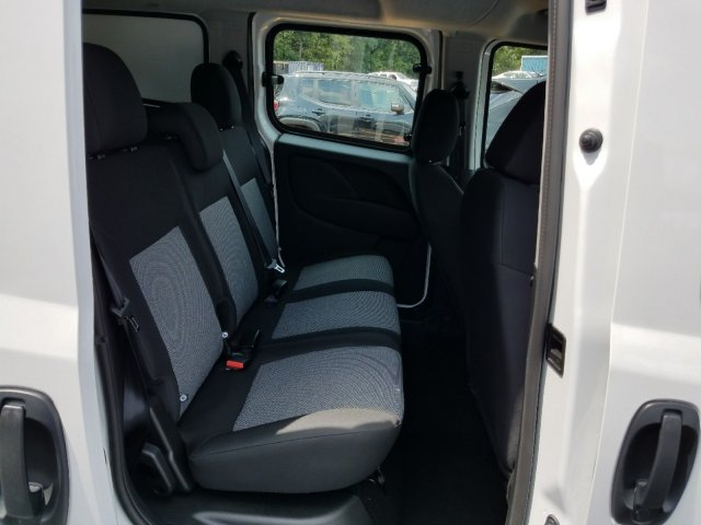 2018 ProMaster City FWD,  Empty Cargo Van #M31266 - photo 33