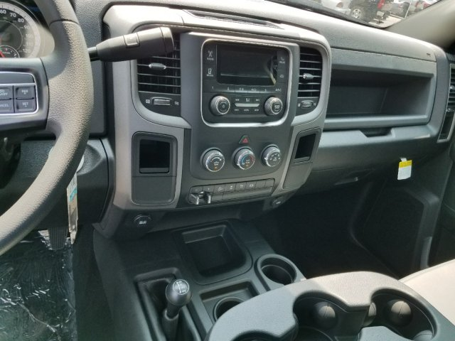 2018 Ram 2500 Crew Cab 4x4,  Pickup #M31270 - photo 17