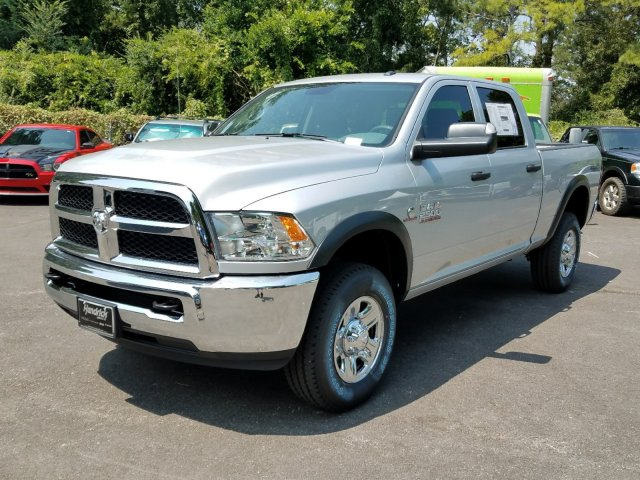 2018 Ram 2500 Crew Cab 4x4,  Pickup #M31270 - photo 7