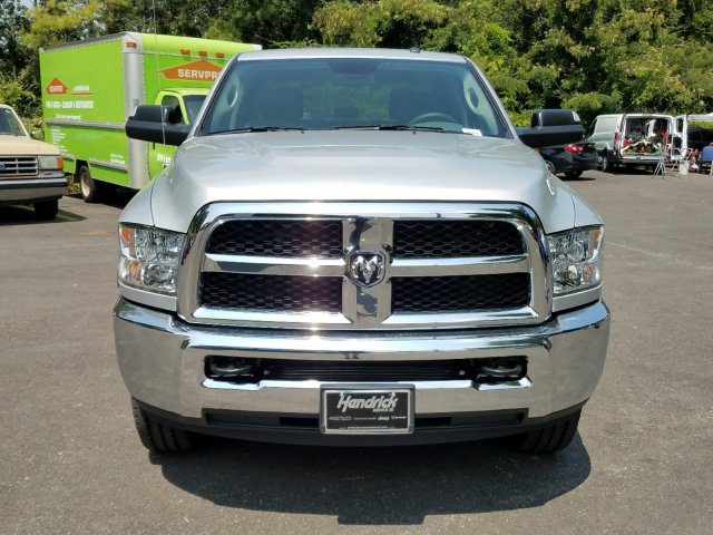 2018 Ram 2500 Crew Cab 4x4,  Pickup #M31270 - photo 8