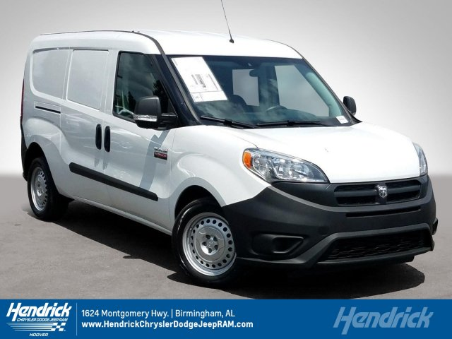2018 ProMaster City FWD,  Empty Cargo Van #M31275 - photo 1