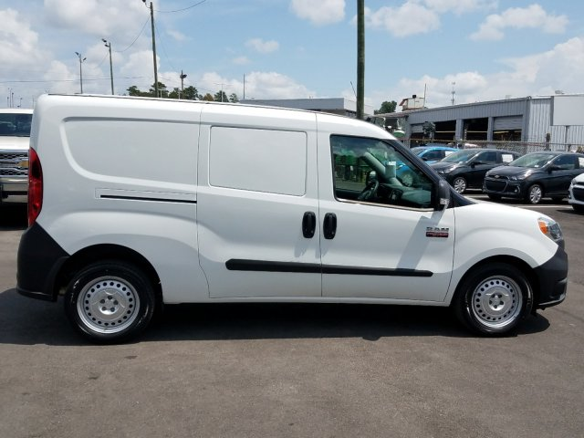 2018 ProMaster City FWD,  Empty Cargo Van #M31275 - photo 3