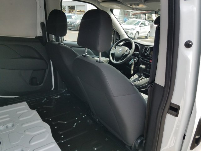 2018 ProMaster City FWD,  Empty Cargo Van #M31275 - photo 31
