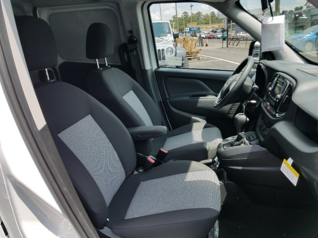2018 ProMaster City FWD,  Empty Cargo Van #M31275 - photo 34