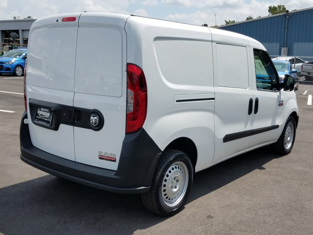 2018 ProMaster City FWD,  Empty Cargo Van #M31275 - photo 4